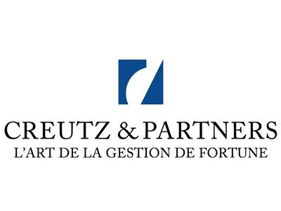 Logo Creutz & Partners - Global Asset Management S.A.